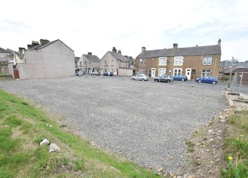 Thumbnail Land for sale in Duke Street, Workington, Cumbria