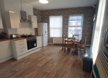Thumbnail  Studio to rent in August Road, Liverpool