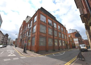Thumbnail 2 bedroom flat for sale in Colton Street, Leicester