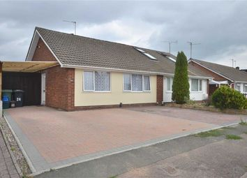 Thumbnail 2 bed bungalow for sale in Glencairn Avenue, Tuffley, Gloucester