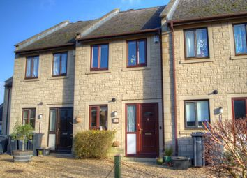 Thumbnail 2 bed terraced house for sale in Oldbury Prior, Calne