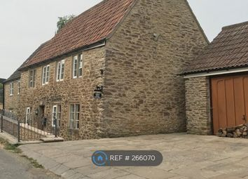 Thumbnail 4 bed detached house to rent in Beckington, Frome