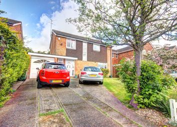 Thumbnail 4 bed detached house for sale in Cordon Crescent, Earls Barton, Northampton