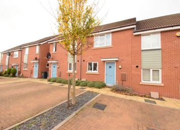 Thumbnail 2 bed terraced house for sale in Sparrow Road, Henley Green, Coventry