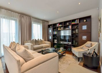 Thumbnail 3 bed property for sale in Gunnersbury Mews, Chiswick