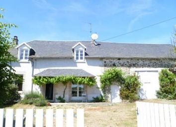 Thumbnail 2 bed villa for sale in Chamberet, Limousin, 19370, France