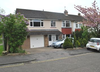 4 bed semi-detached house to rent in Salisbury Close, Potters Bar EN6