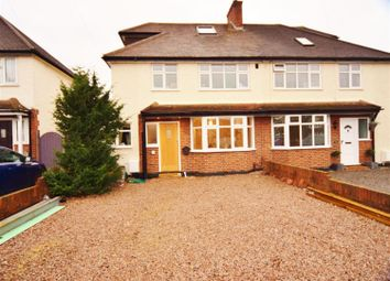 Thumbnail 4 bedroom semi-detached house for sale in Tartar Road, Cobham