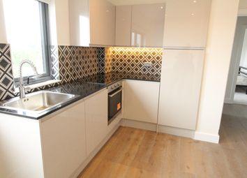 Thumbnail 1 bed flat to rent in Molly Millars Lane, Wokingham