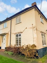 Thumbnail 3 bed terraced house to rent in Marbury Road, Wilmslow, Corner Plot, Three Bedrooms, Available Now
