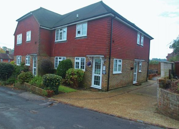 Thumbnail 1 bedroom flat for sale in Angle Place, Sparrows Green, Wadhurst