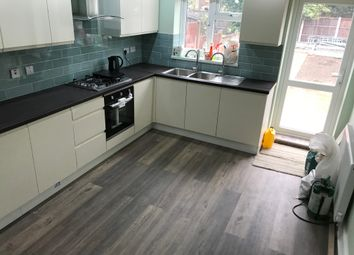 Thumbnail 7 bedroom terraced house to rent in Green Lane, Ilford