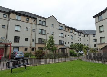 Thumbnail 1 bed flat to rent in Terrars Croft, Edinburgh