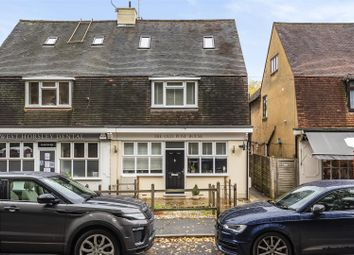 Thumbnail 1 bed flat for sale in The Street, West Horsley, Leatherhead
