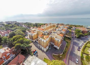 Thumbnail 2 bed flat to rent in San Remo Towers, Sea Road, Boscombe Spa, Bournemouth
