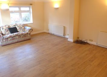 Thumbnail 4 bed end terrace house to rent in Halston Close, London, Greater London