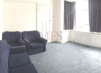 Thumbnail 3 bed terraced house to rent in Rutland Road, Southall