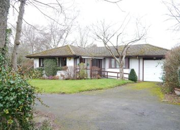 Thumbnail 2 bed detached bungalow for sale in Dunsgreen, Ponteland, Newcastle Upon Tyne