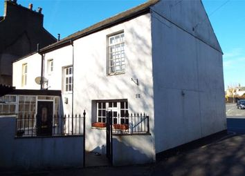 Thumbnail 3 bed end terrace house for sale in Cross Hill, Workington, Cumbria