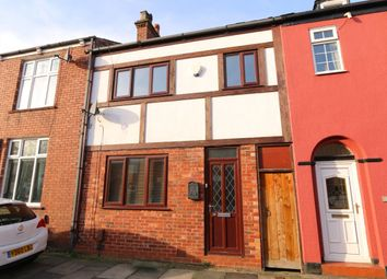 4 bed terraced house for sale in Cartwright Street, Audenshaw, Manchester M34