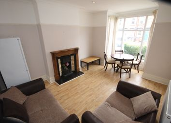 Thumbnail 4 bedroom terraced house to rent in Trelawn Avenue, Headingley, Leeds