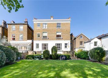 Elsynge Road, London SW18. 2 bed flat for sale