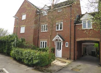 4 bed town house for sale in Crestwood View, Boyatt Wood, Eastleigh SO50
