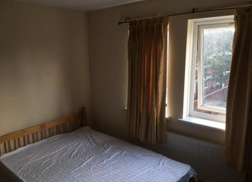 Thumbnail 2 bed shared accommodation to rent in Stoke Newington, London