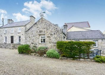 Thumbnail 4 bed detached house for sale in Benllech, Tyn-Y-Gongl, Sir Ynys Mon, Anglesey