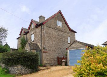 Thumbnail 2 bed cottage to rent in Sudgrove, Miserden, Stroud