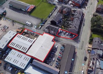 Thumbnail Light industrial to let in Unit 7, King Street, Denton, Manchester, Greater Manchester