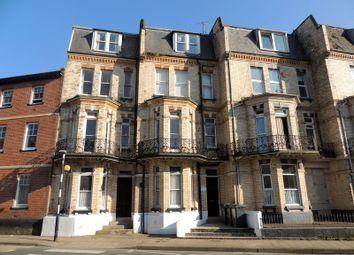 Thumbnail 1 bedroom flat to rent in Belgrave Promenade, Wilder Road, Ilfracombe