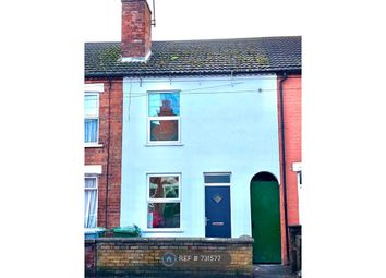 4 bed terraced house to rent in Sleaford Road, Newark NG24