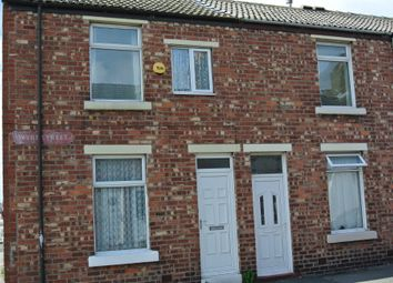 Thumbnail 3 bed end terrace house to rent in Wyre Street, Fleetwood