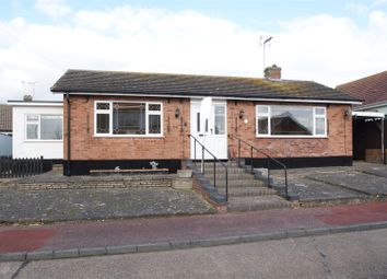 Thumbnail 3 bedroom detached bungalow for sale in Alan Close, Eastwood, Leigh-On-Sea
