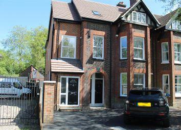 2 bed flat to rent in Station Road, Edenbridge TN8