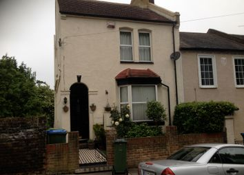 Thumbnail 1 bed flat to rent in Paget Rise, London