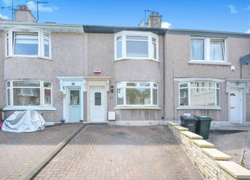 2 bed terraced house for sale in Claremont Bank, Edinburgh EH7