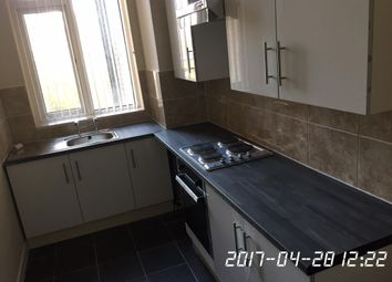 Thumbnail Studio to rent in Rectory Road, Crumpsall, Manchester
