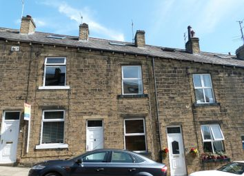 Thumbnail 2 bed terraced house for sale in Stanley Street, Bingley