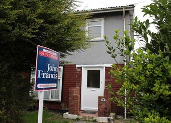 Thumbnail 3 bed semi-detached house for sale in Sweet Briar Lane, West Cross, Swansea