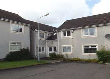 Thumbnail 2 bed flat to rent in Park Court, Bishopbriggs, Glasgow