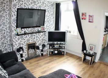 Thumbnail 2 bed property to rent in George Street, Winsford, Cheshire.