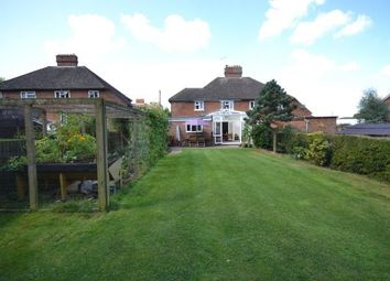 Thumbnail 3 bed semi-detached house for sale in Gibbetts, Langton Green, Kent