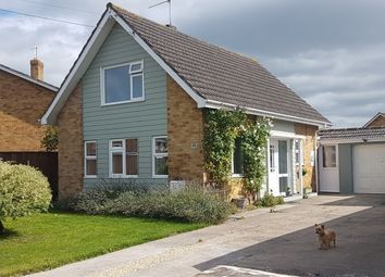 Thumbnail 2 bed detached house for sale in Warwick Avenue, Bridgwater