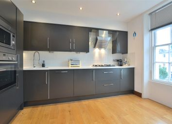 Thumbnail 2 bedroom flat to rent in Abercorn Place, London