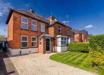 Thumbnail Semi-detached house for sale in Bloomfield Road, Linden, Gloucester