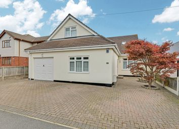 Thumbnail 5 bed detached house for sale in Hamilton Gardens, Hockley