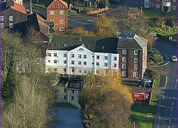 Thumbnail 2 bedroom flat to rent in The Old Mill, Fakenham