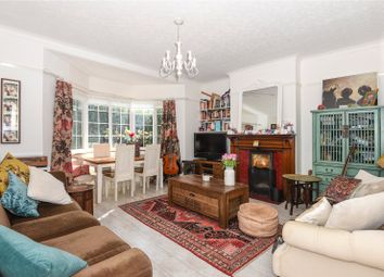 Thumbnail 1 bed flat for sale in River Avenue, Palmers Green